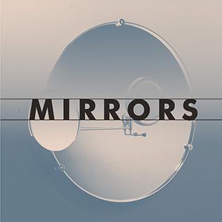 Aram Eileen Gray Mirrors