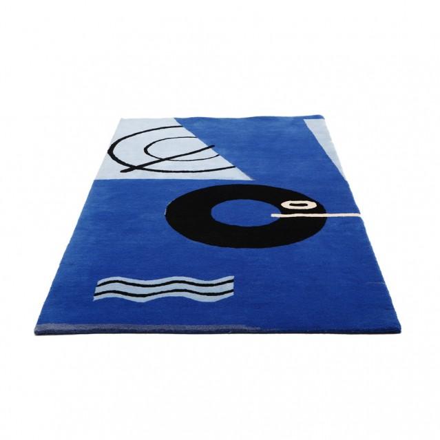 Blue Marine Aram Eileen Gray